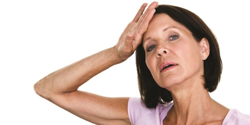 11 неявных симптомов менопаузы