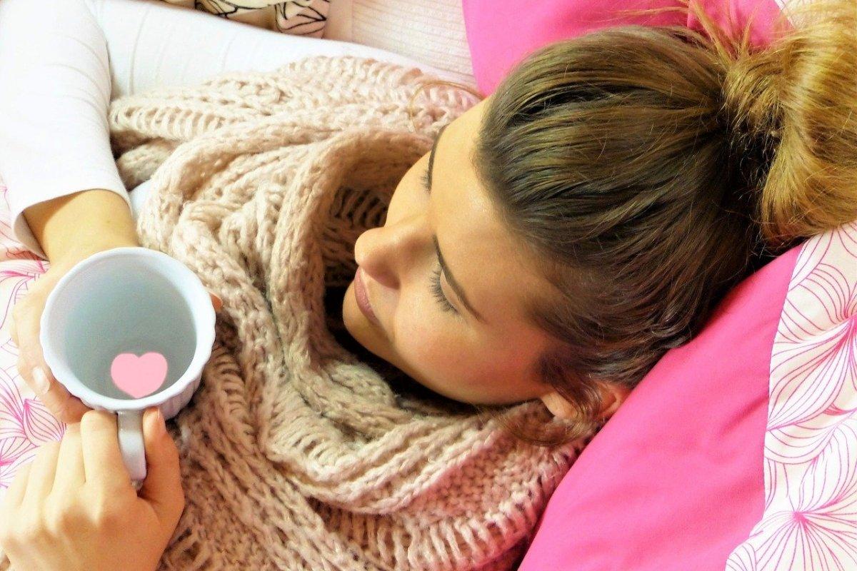 Беременность, стресс и другие причины задержки месячных