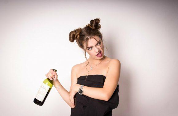 Почему женщины любят «пьяный» секс