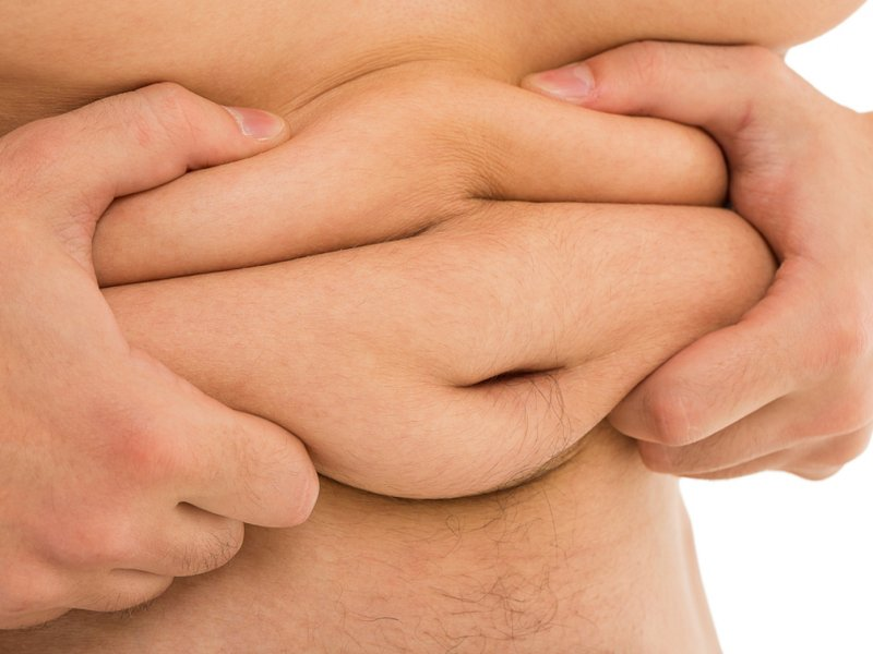 4 способа борьбы с обвисшей кожей после потери веса