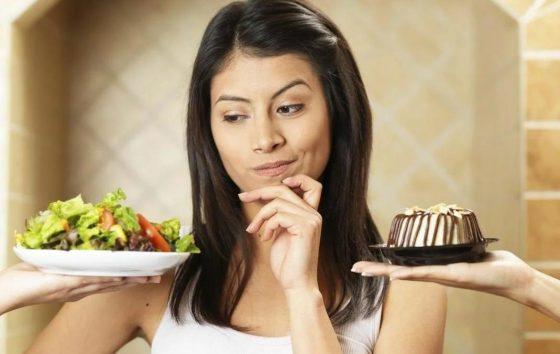 Пять продуктов, вредящих женскому здоровью