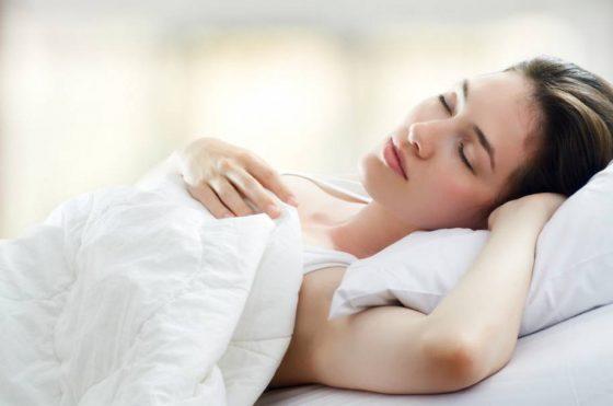 Плохой сон ускоряет старение женщин