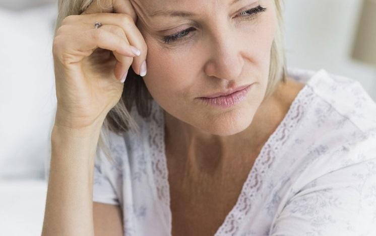 Ученые объяснили появление менопаузы