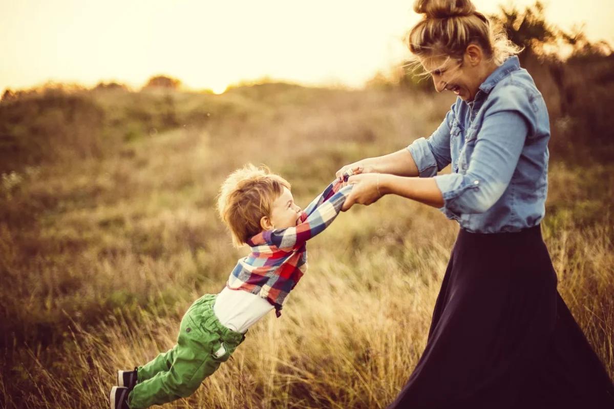 Проверенные на практике советы по воспитанию мальчиков