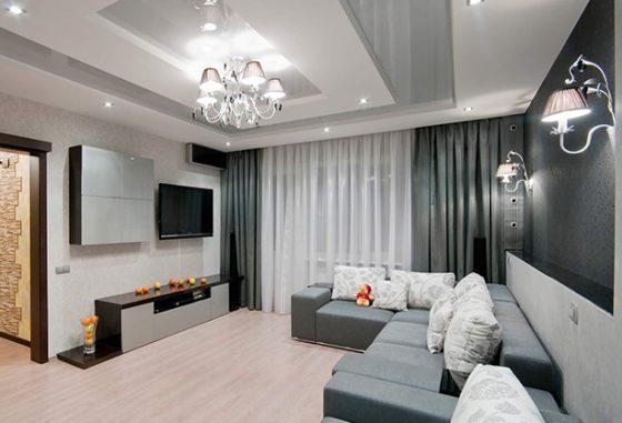 Выгодная цена за ремонт квартир под ключ от надежной Одесской строительной компании stroyhouse.od.ua с опытом