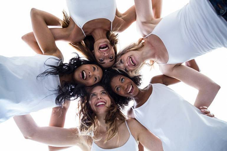 18 продуктов для улучшения женского здоровья
