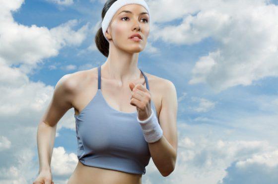 Избыток физических упражнений приближает менопаузу