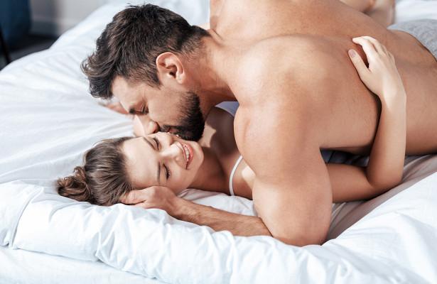 6 научно обоснованных причин чаще заниматься сексом
