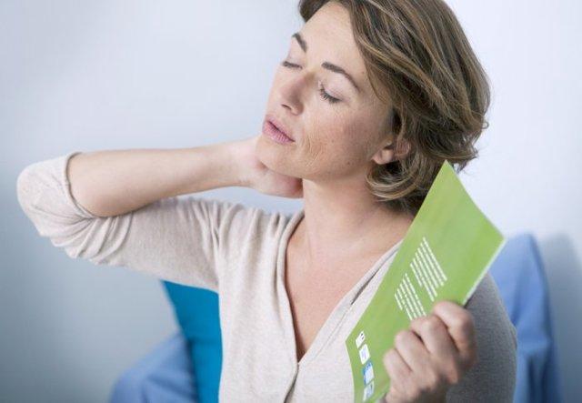 Степень тяжести климакса зависит от своих гормонов