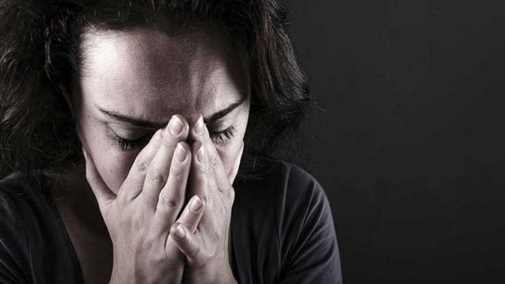 Депрессия вызывает климакс