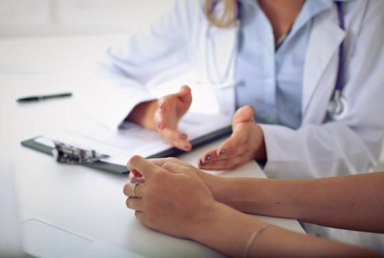 Женские половые гормоны способствуют развитию астмы