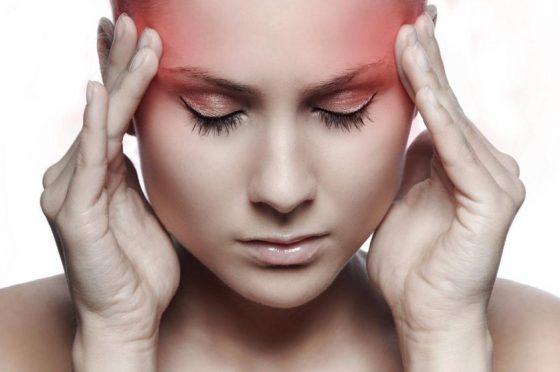 Мигрень у женщин связана с гормонами