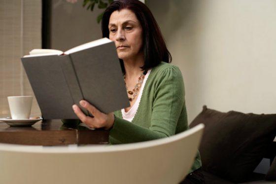 Гипноз поможет легче перенести климакс