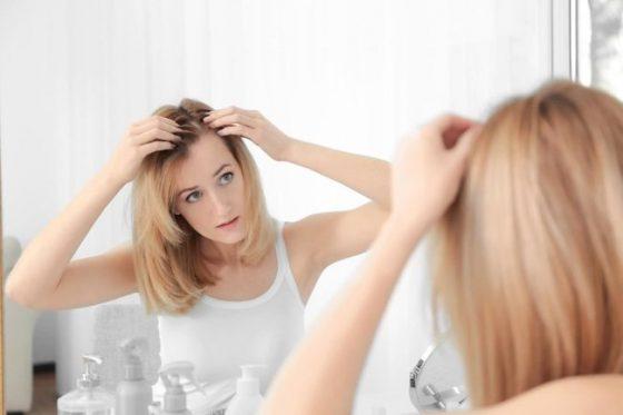 Как предупредить и лечить выпадение волос у женщин