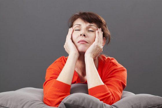 Менопауза: позаботьтесь о своей коже сейчас