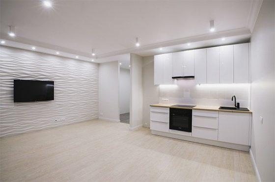 Выбор подрядчика для элитного ремонта квартиры