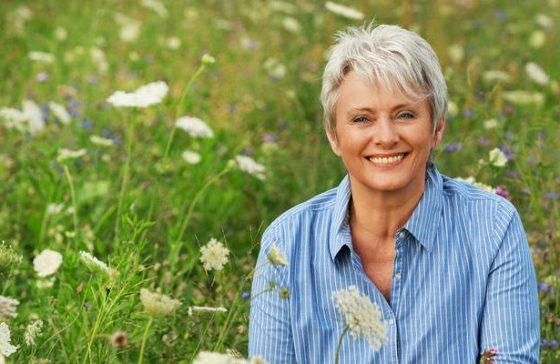 Забота о здоровье женщины в климактерический период