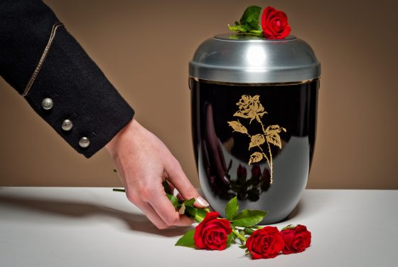 Особенности проведения похорон