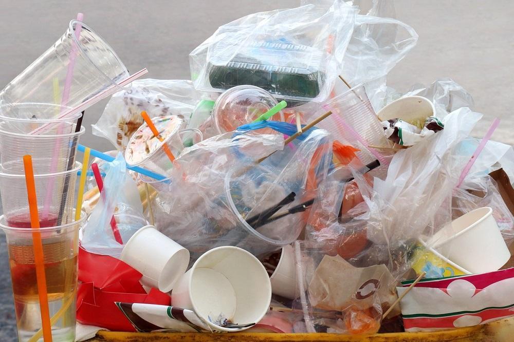 Пластиковая посуда вызывает бесплодие