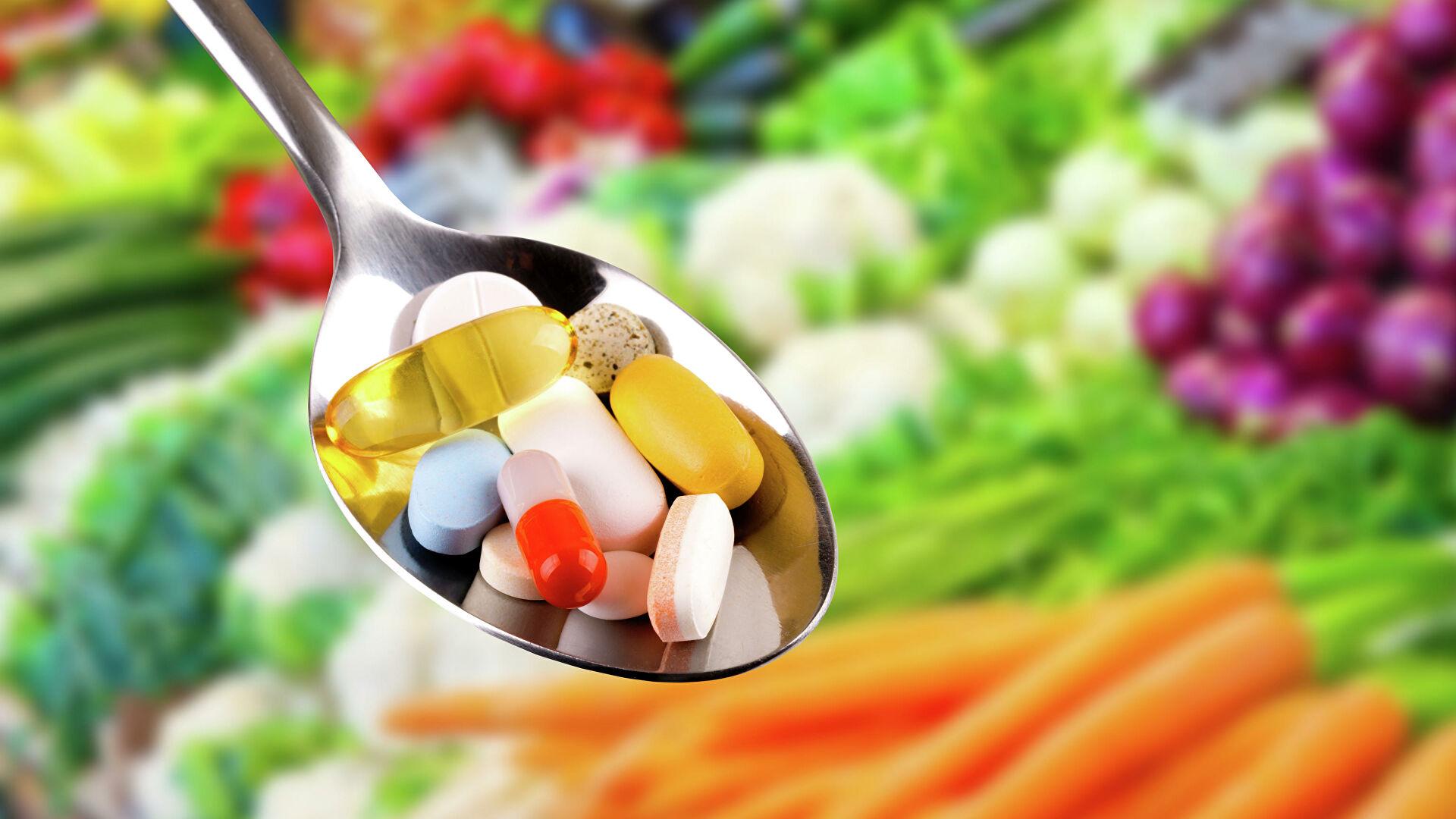 Названы жизненно необходимые витамины для женщин