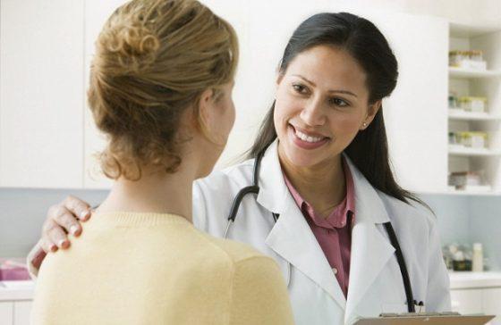 15 «женских» симптомов рака