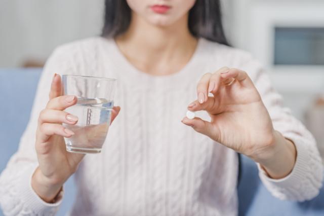 Чем лечить отсрочку менструального цикла?