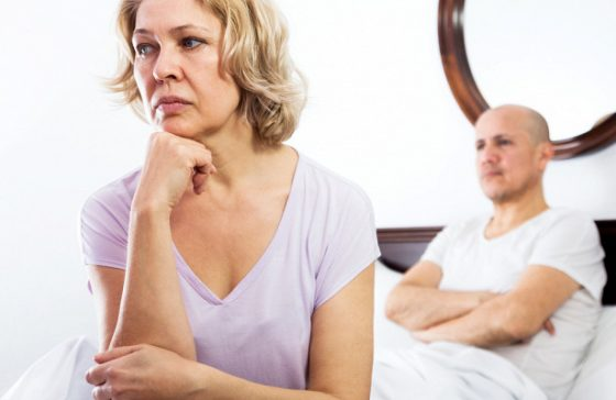 Что снижает женское либидо и убивает влечение