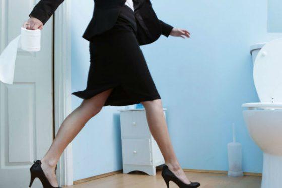 У худых женщин менопауза может наступить раньше