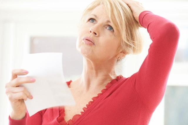 У женщин с менопаузой до 42 лет в последующем повышается риск инсульта