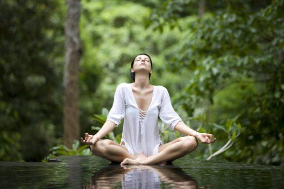 Каким образом медитация помогает восстанавливать здоровье