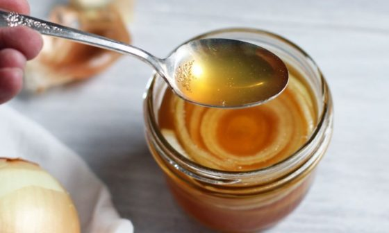 Луковый сироп от кашля. Как им лечиться?