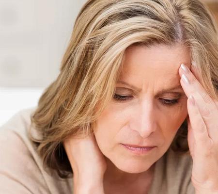 Признаки климакса у женщин после 40 лет