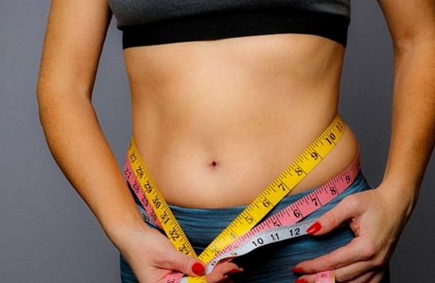 Прием гормонов помогает сохранить стройность после менопаузы
