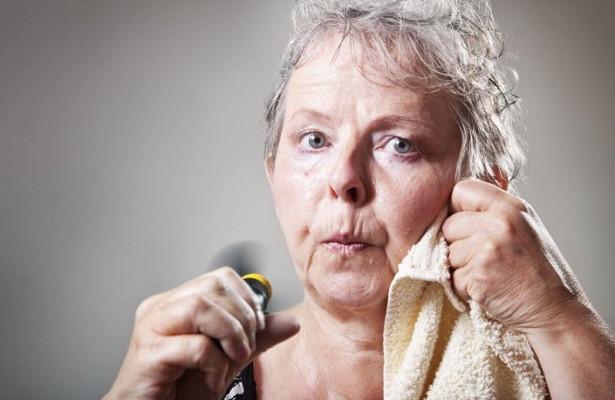 Женщин избавят от самого злого симптома менопаузы