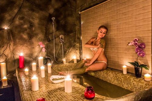 О новинке в сфере омоложения: ионообменные ванны