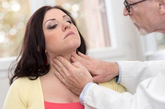 Назван простой способ позаботиться о здоровье щитовидной железы