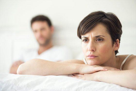 Когда нужно обратиться к гинекологу: тревожные симптомы