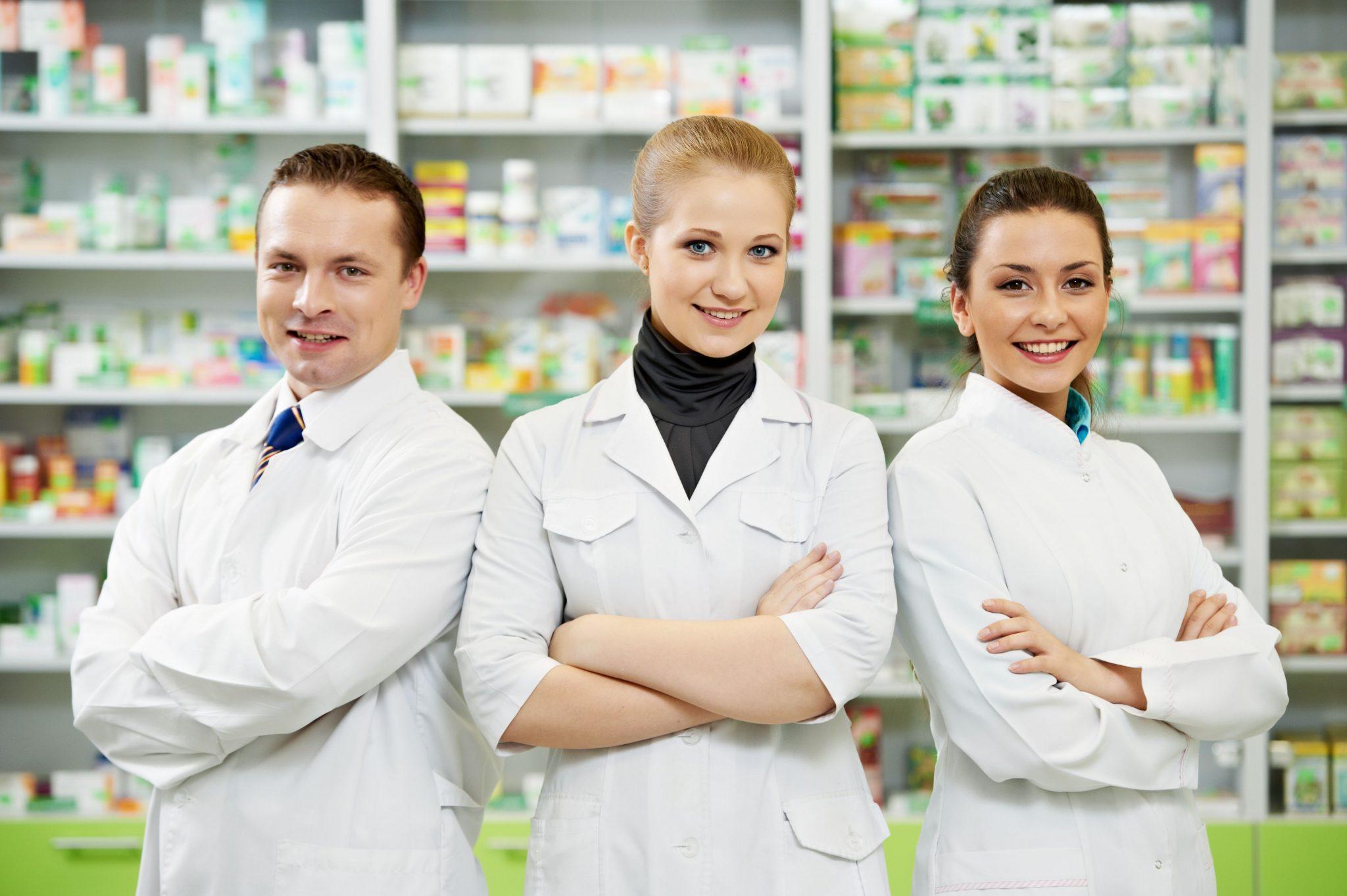 Аптечный магазин сертифицированных товаров