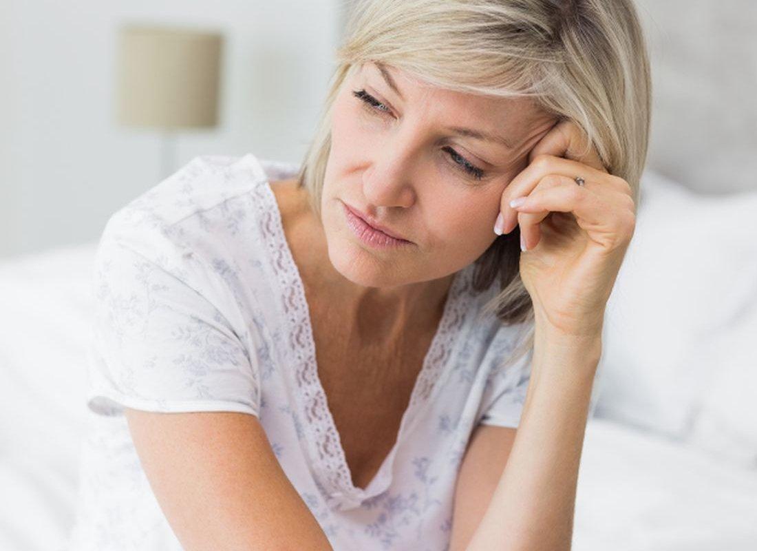 Нехватка этого продукта способствует раннему старению у женщин