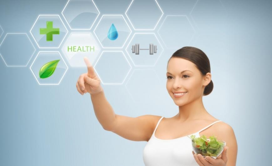 7 шагов к здоровой гормональной системе