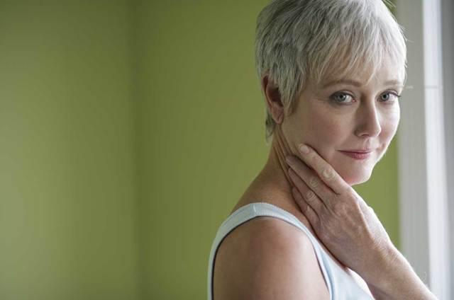 Менопауза и бессонница ускоряют старение