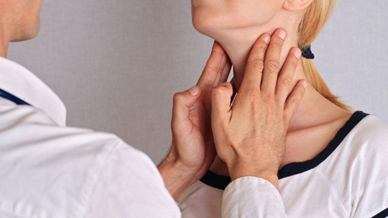 Признаки неправильной работы щитовидной железы: слишком медленно или слишком быстром