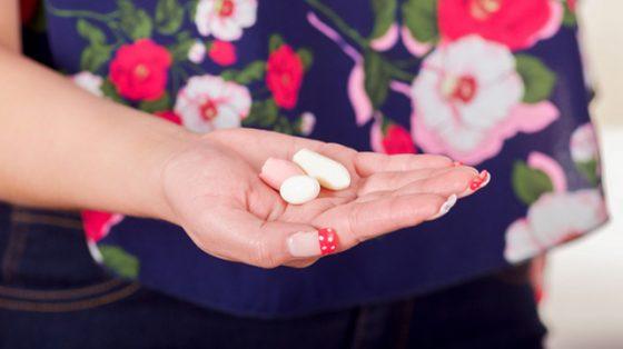 Лечим молочницу без таблеток: 6 эффективных советов