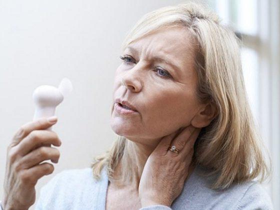 Ранняя менопауза утраивает риски для здоровья