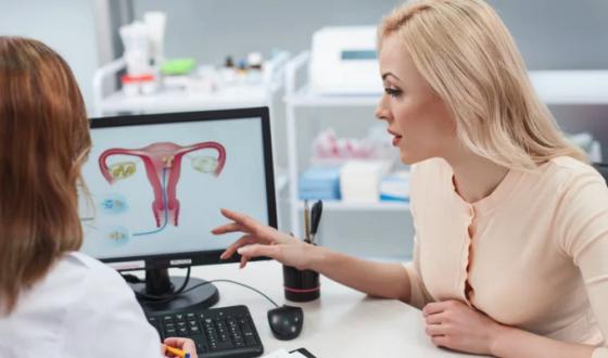 Женское здоровье: диагностика и лечение воспаления яичников