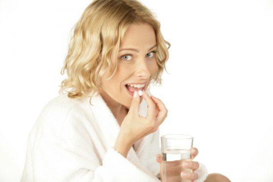 Витамины для нормализации гормонального баланса