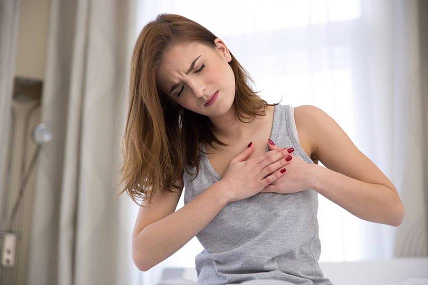 Психосоматика женских болезней