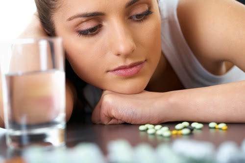 Как избавиться от кандидоза без медикаментов за 3 шага