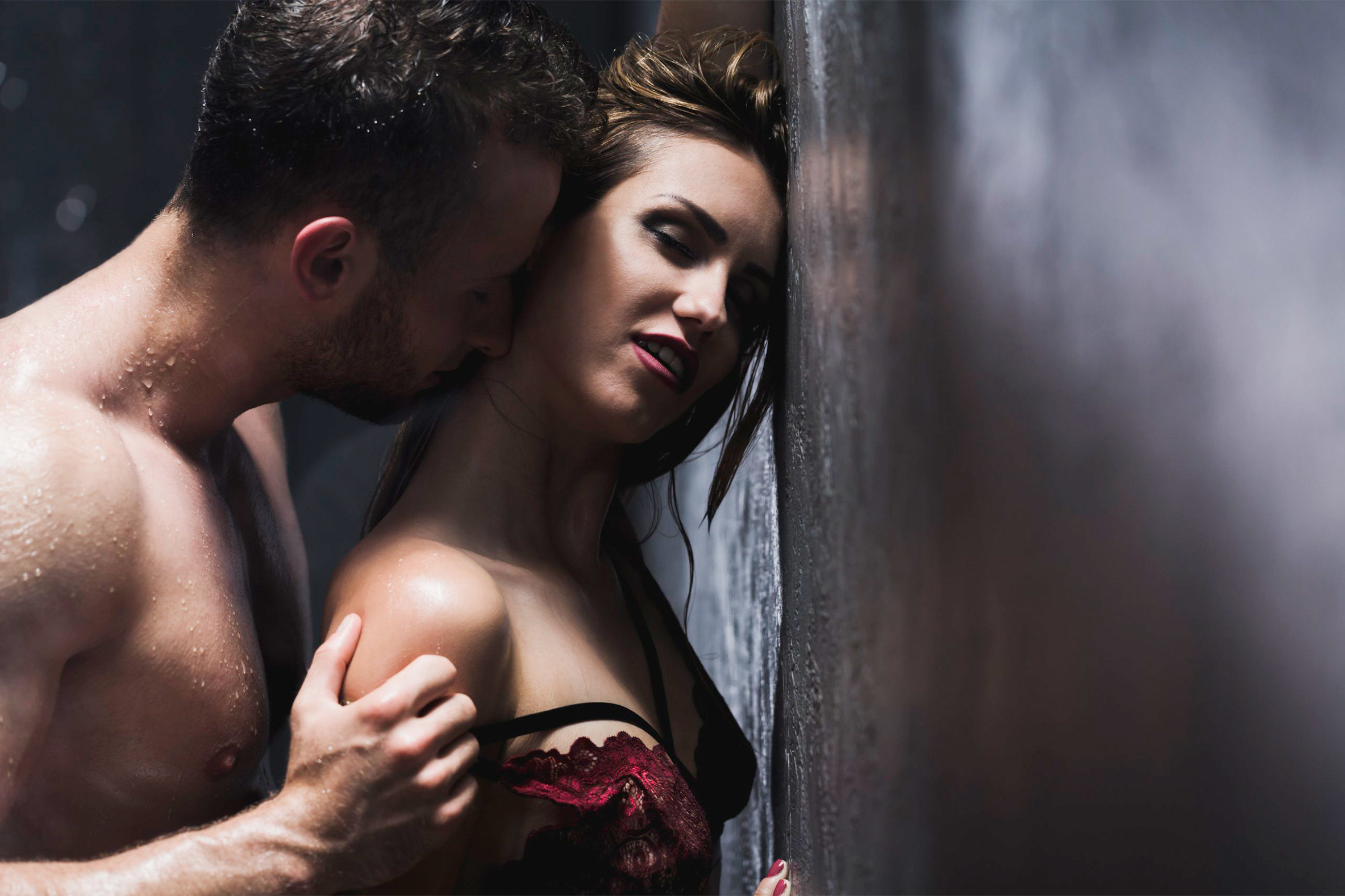 Три пугающих мифа об анальном сексе