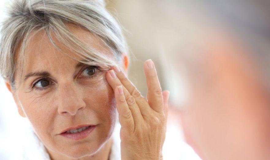 Выявлены новые причины раннего старения у женщин